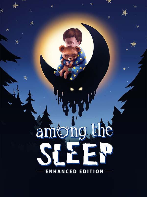 Cover - Among the Sleep