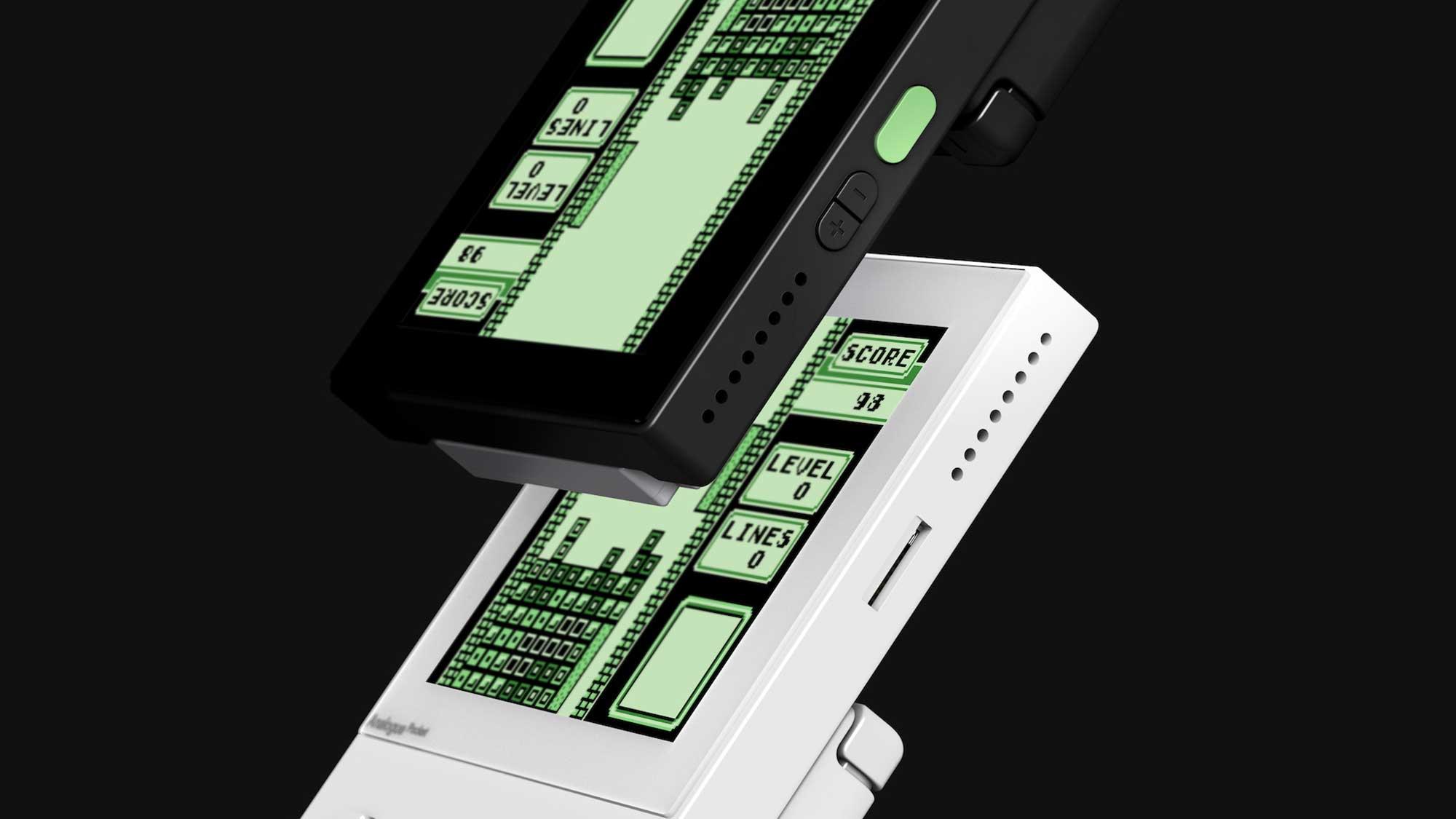 Analogue Pocket | Pixel Vault