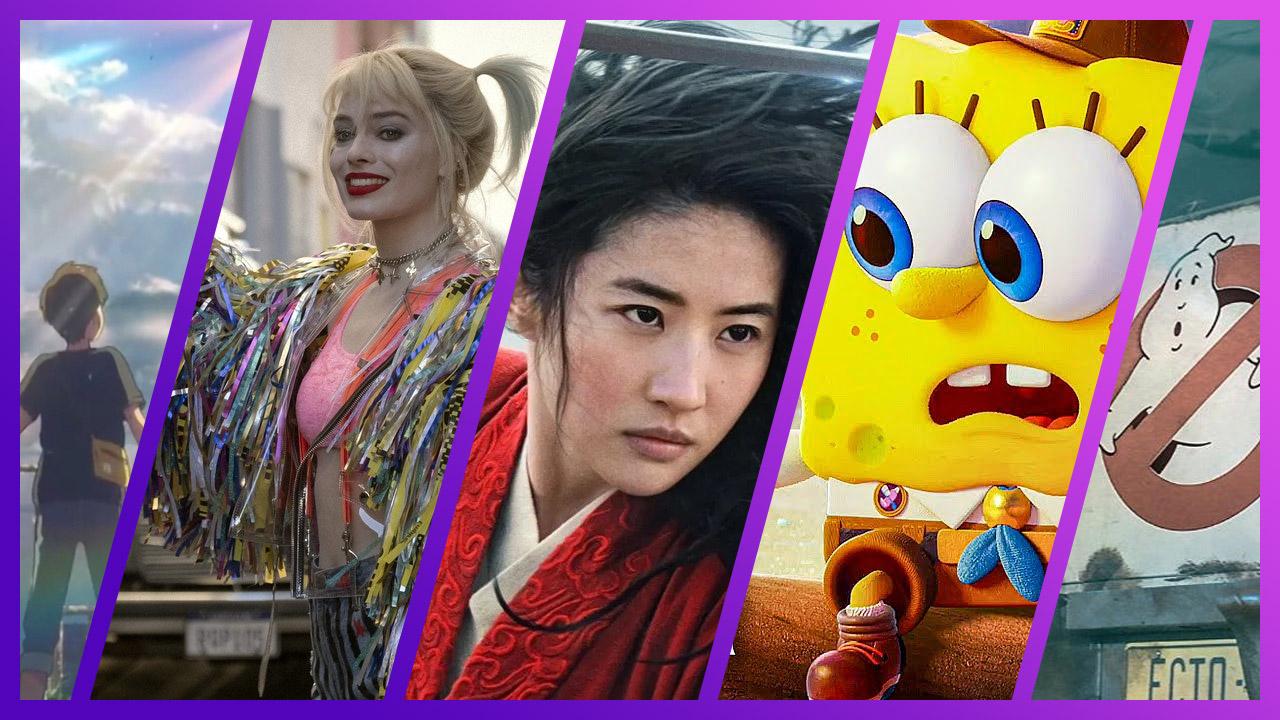Films die je in 2020 in de gaten moet houden | Pixel Vault