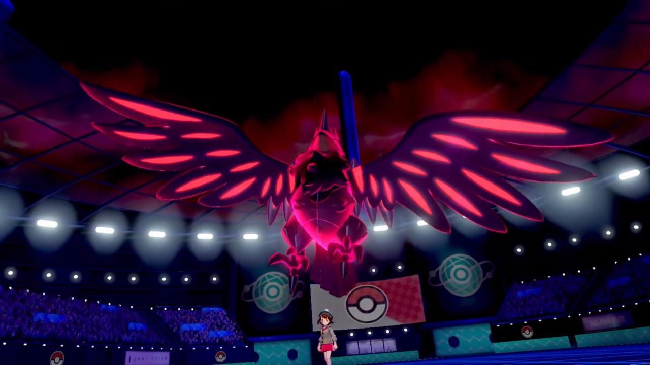 PokémonSwordenShieldPixelVault