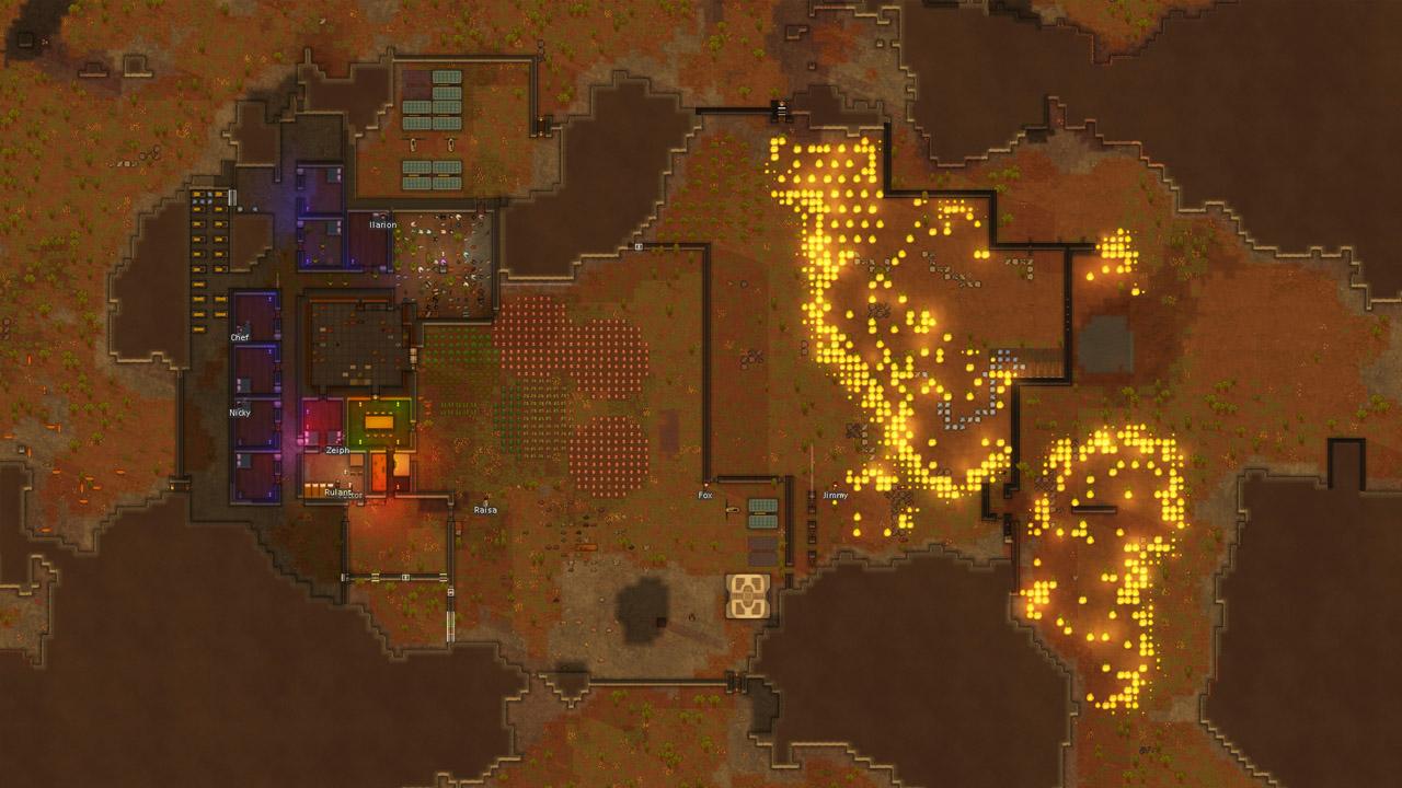 Rimworld   Pixel Vault