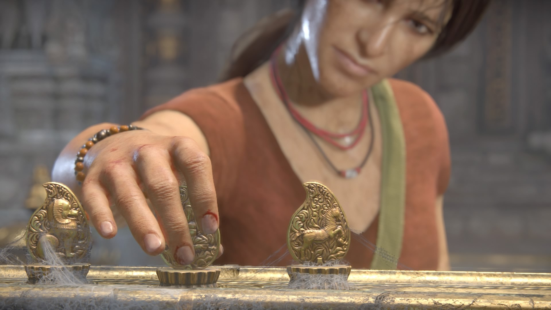 Uncharted™: The Lost Legacy   Pixel Vault