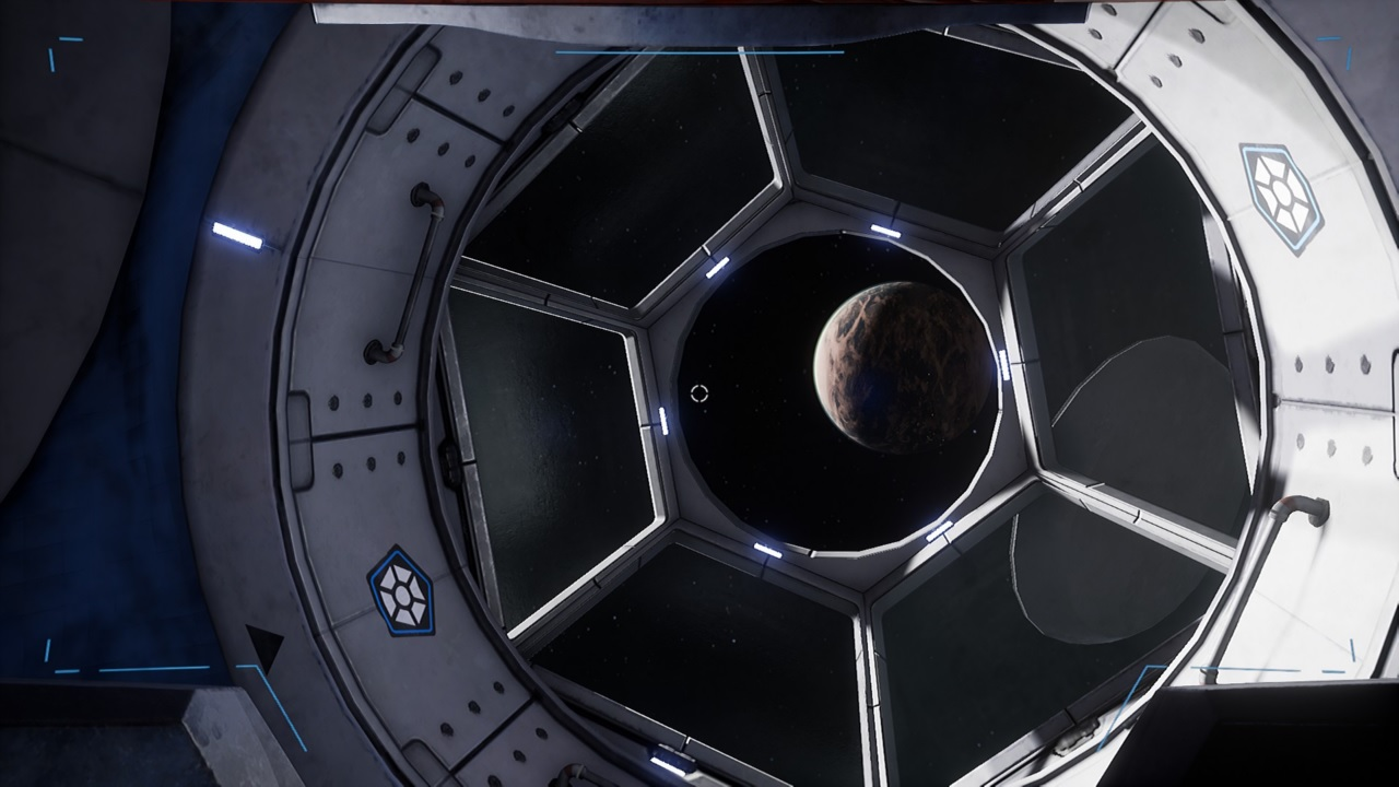 Deliver us the Moon: Fortuna   Pixel Vault