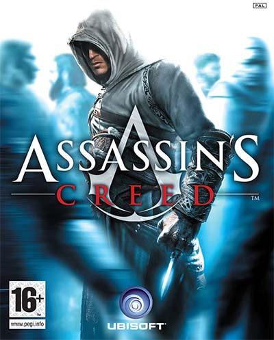 Cover - Assassin's Creed