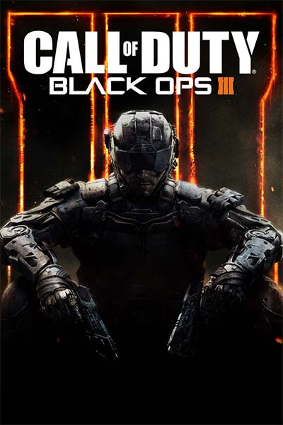 Cover - Call of Duty: Black Ops 3