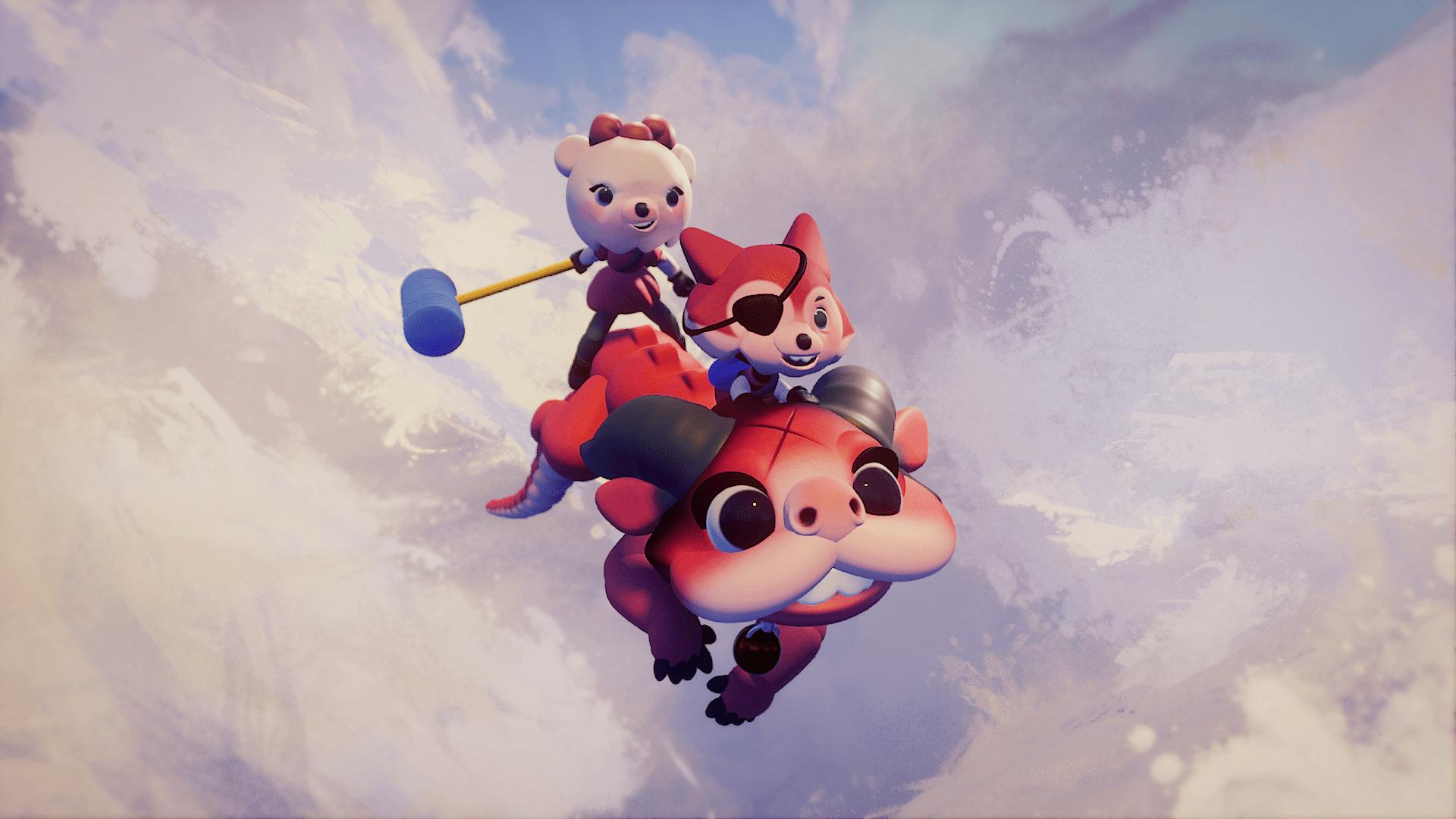 Dreams | Pixel Vault