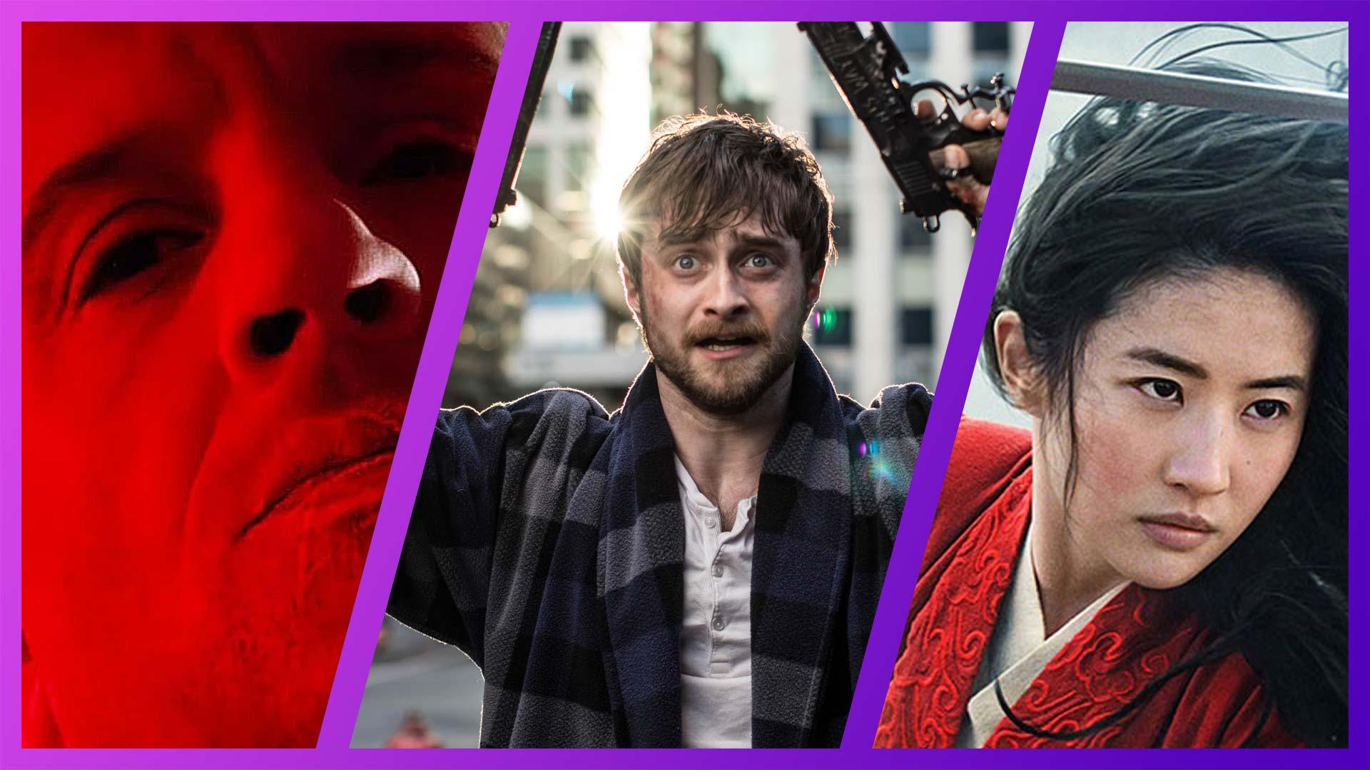 Deze bioscoopfilms verschijnen in maart 2020 | Pixel Vault