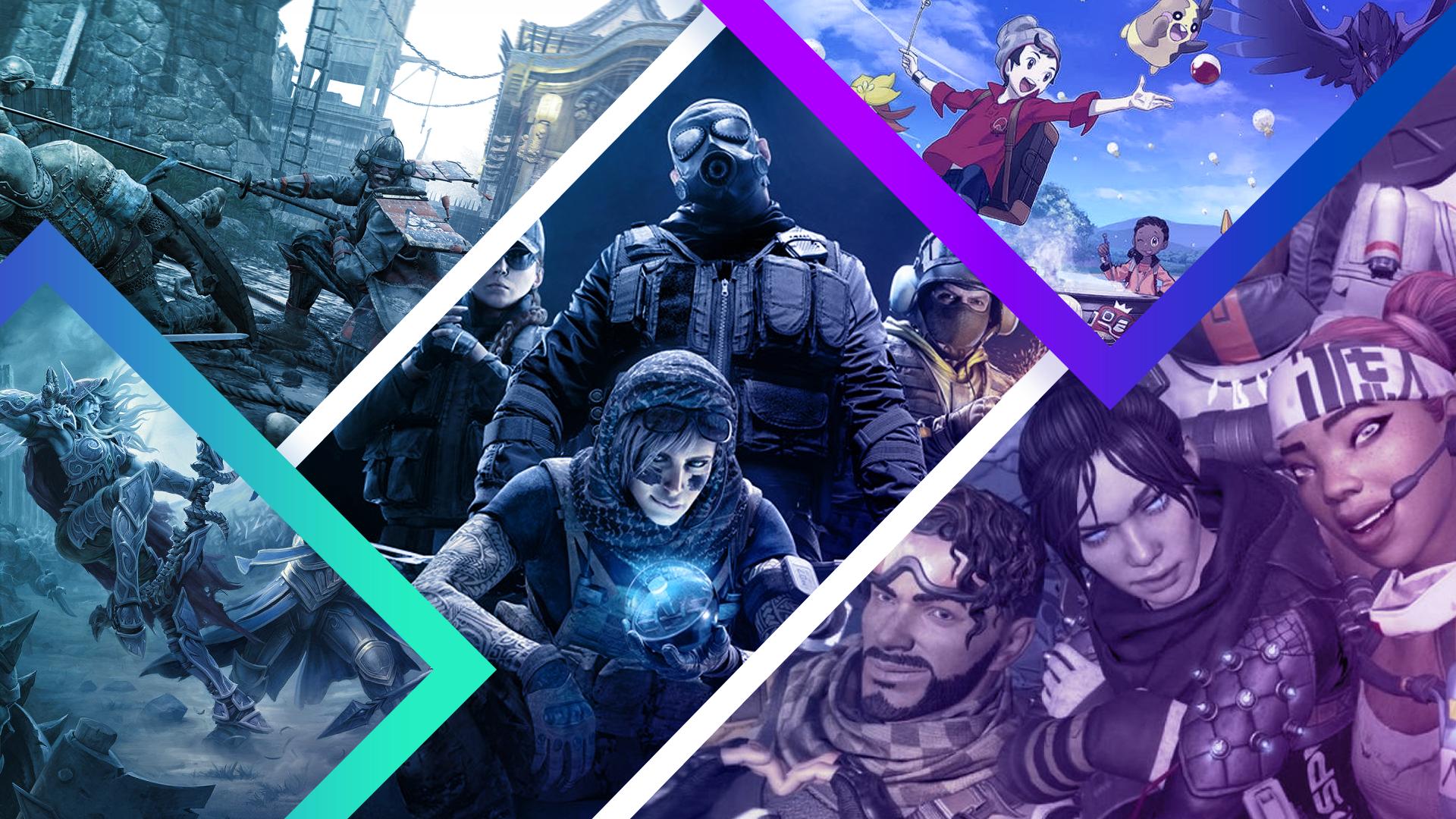 Wat zijn Games as a Service? | Pixel Vault