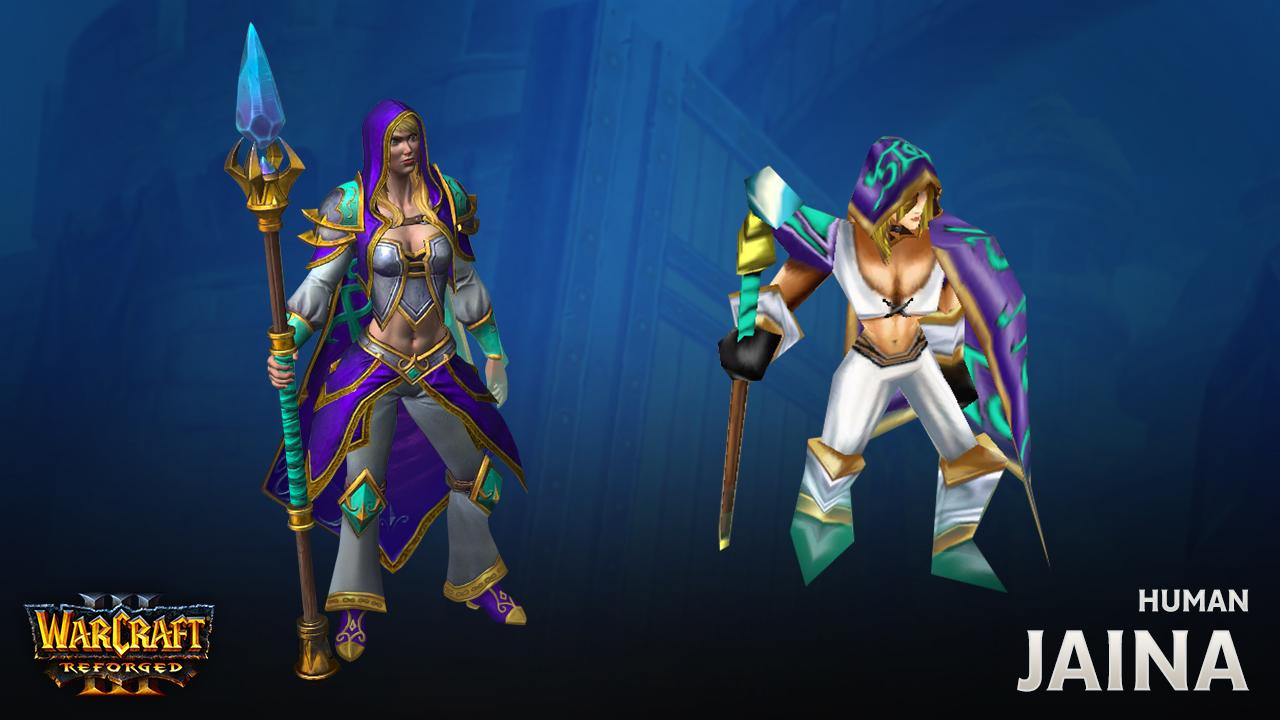 Warcraft 3: Reforged | Pixel Vault