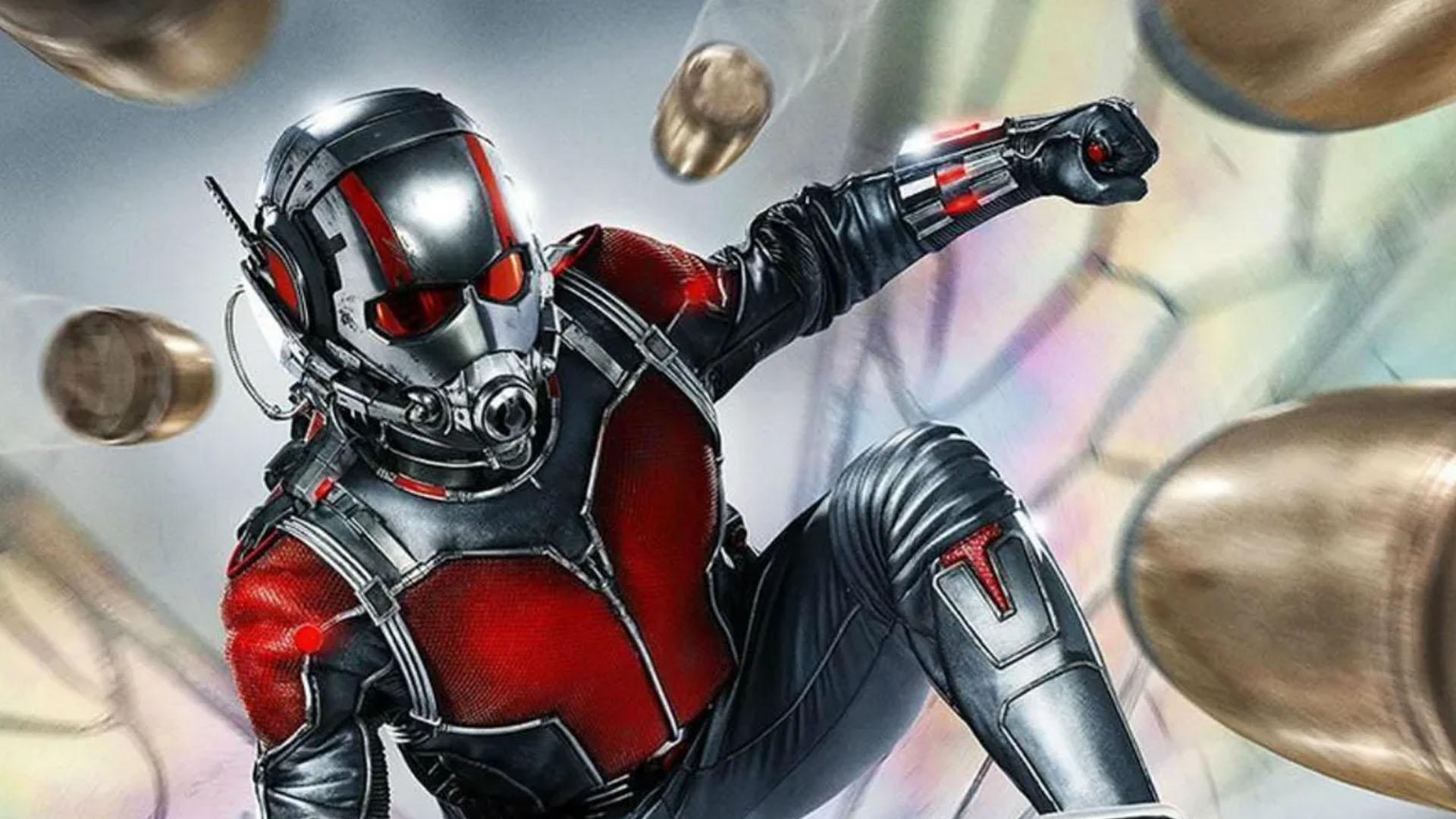 De ultieme Marvel-marathon - Ant-Man | Pixel Vault
