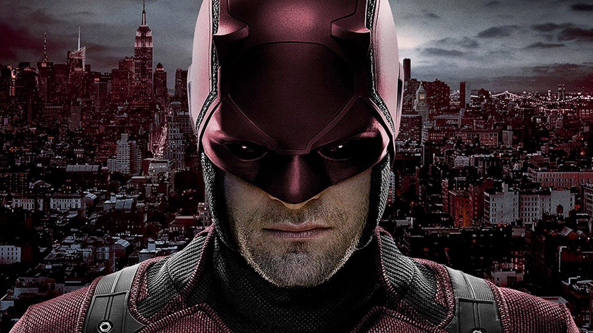 De ultieme Marvel-marathon - Daredevil | Pixel Vault