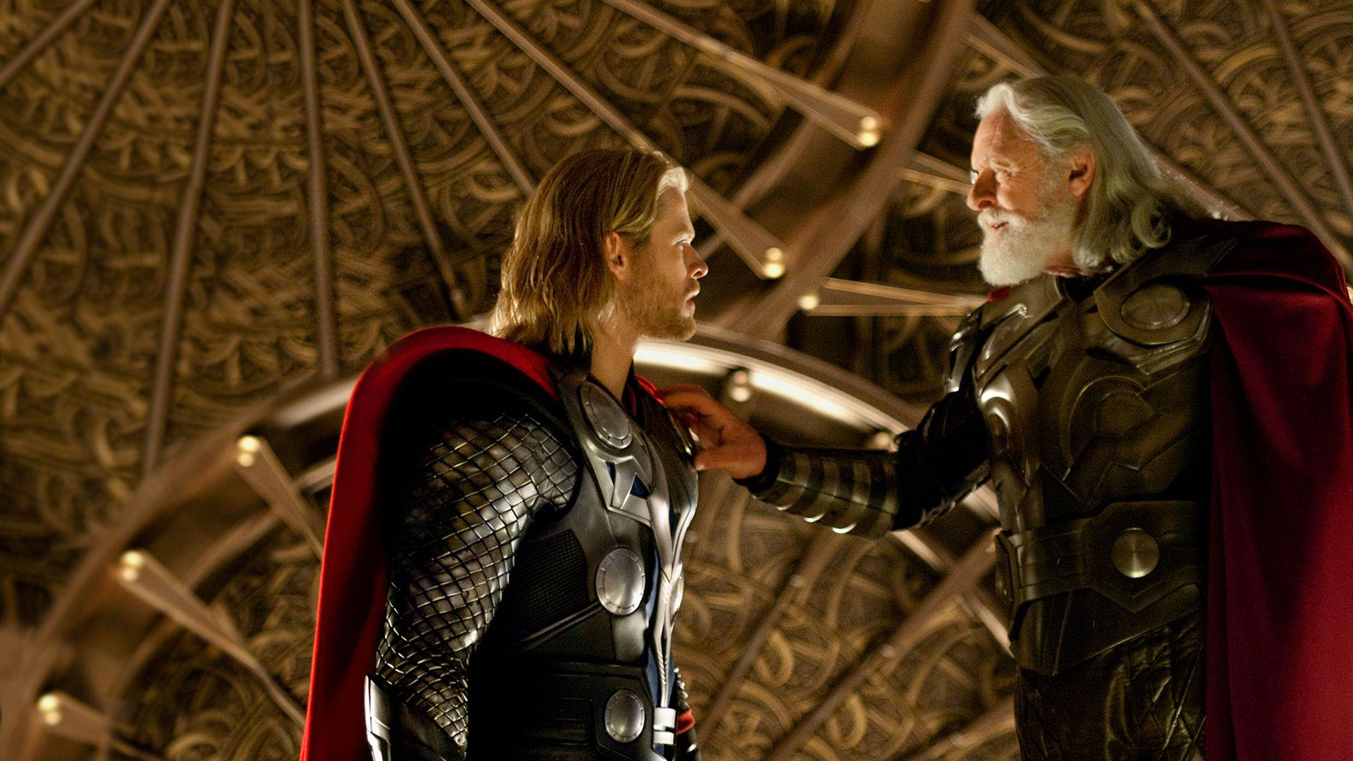 De ultieme Marvel-marathon - Thor | Pixel Vault