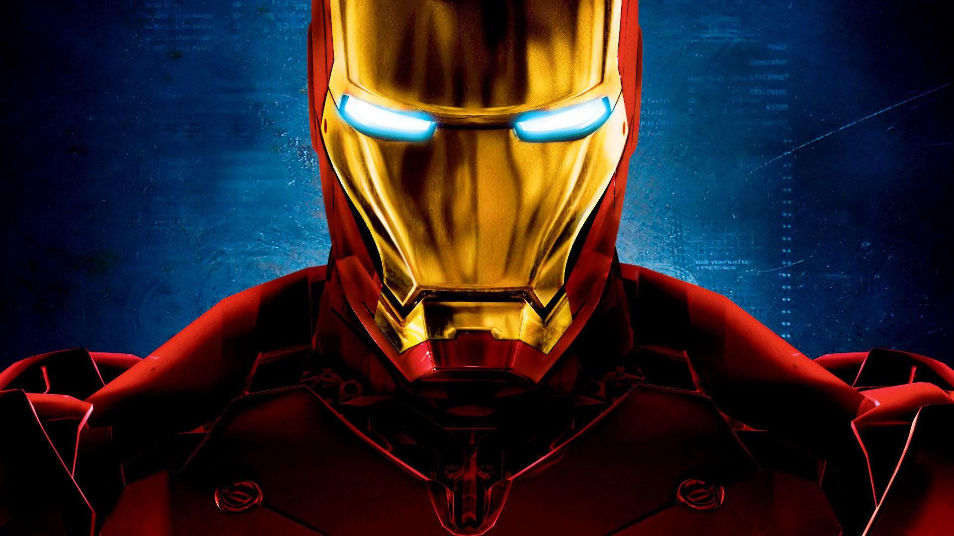 De ultieme Marvel-marathon - Iron Man | Pixel Vault