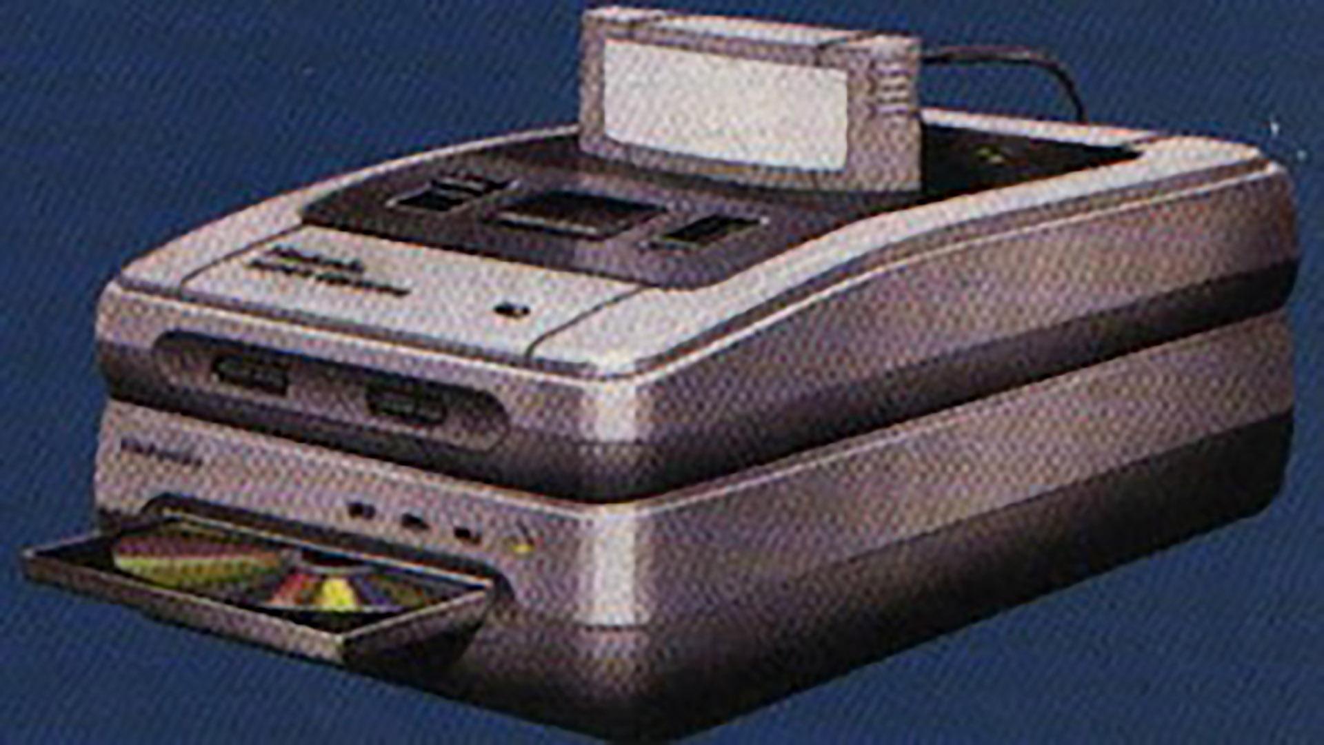 Nintendo PlayStation | Pixel Vault