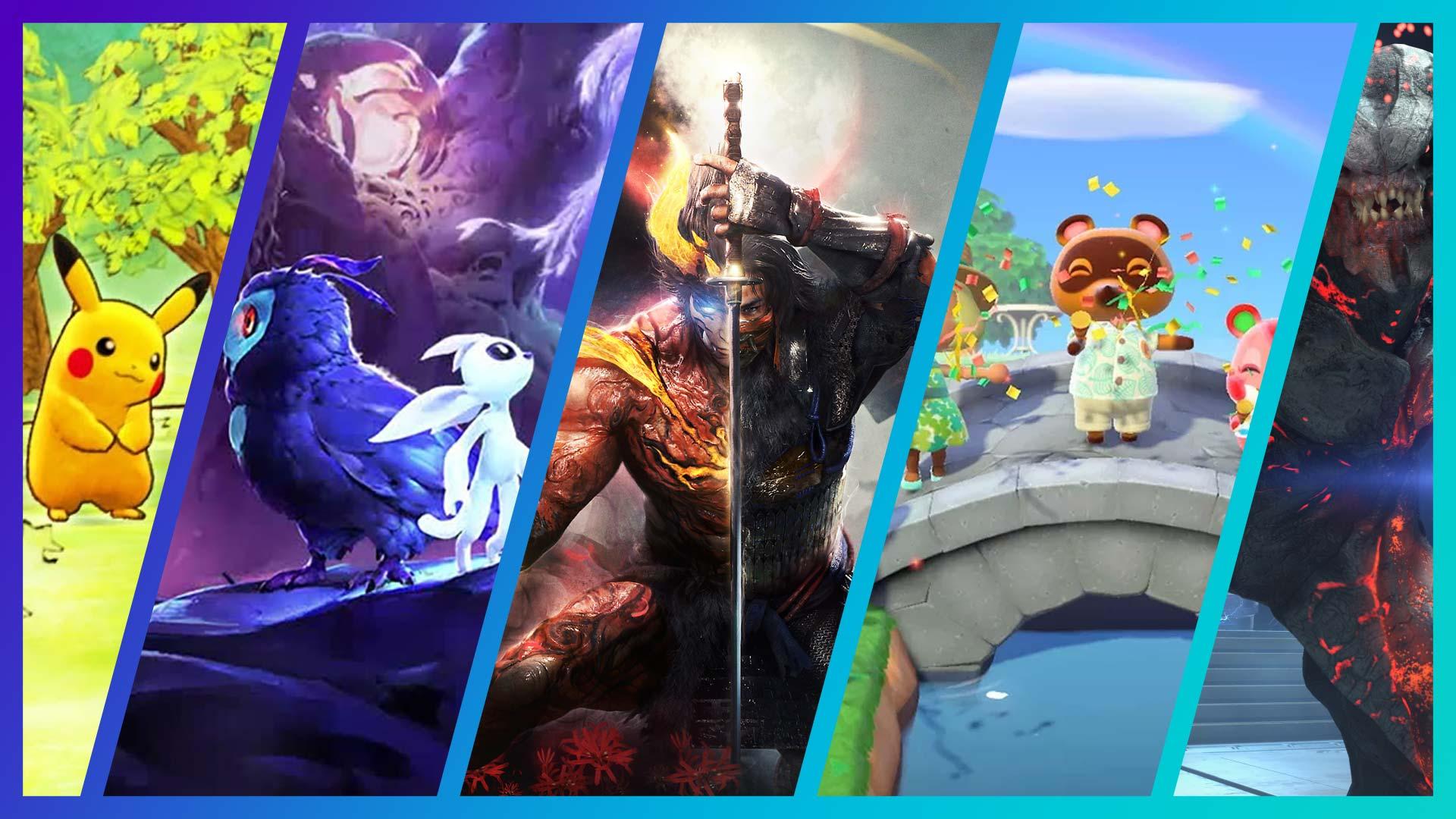 Releaselijst games maart 2020 | Pixel Vault