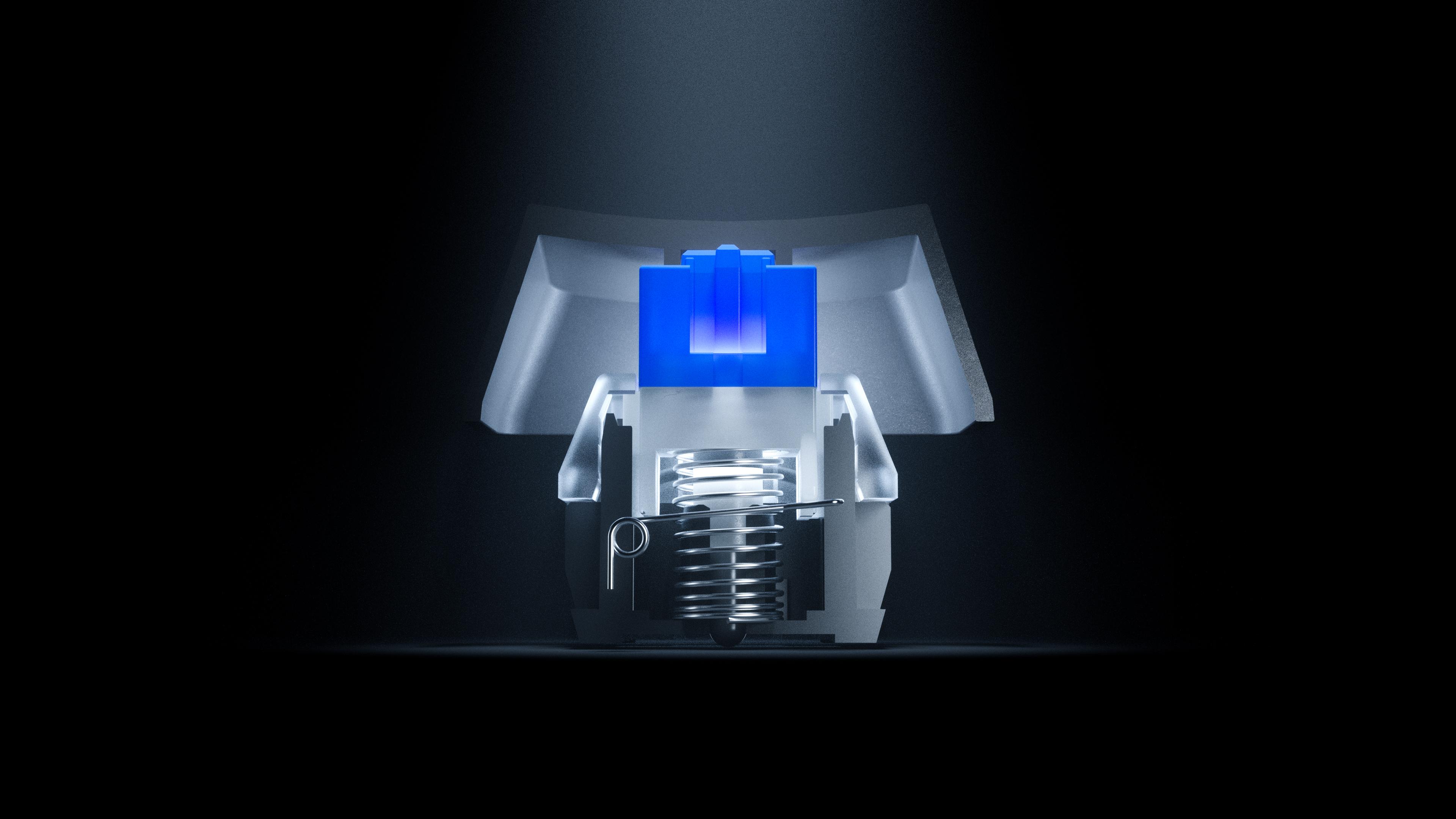 SteelSeries Apex 5 | Pixel Vault