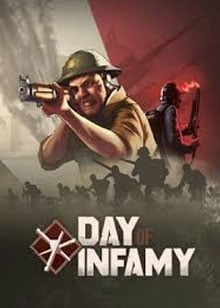 Cover - Day of Infamy
