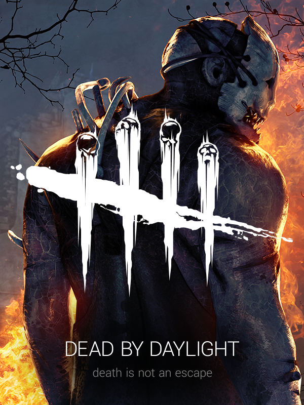 Cover - Dead by Daylight