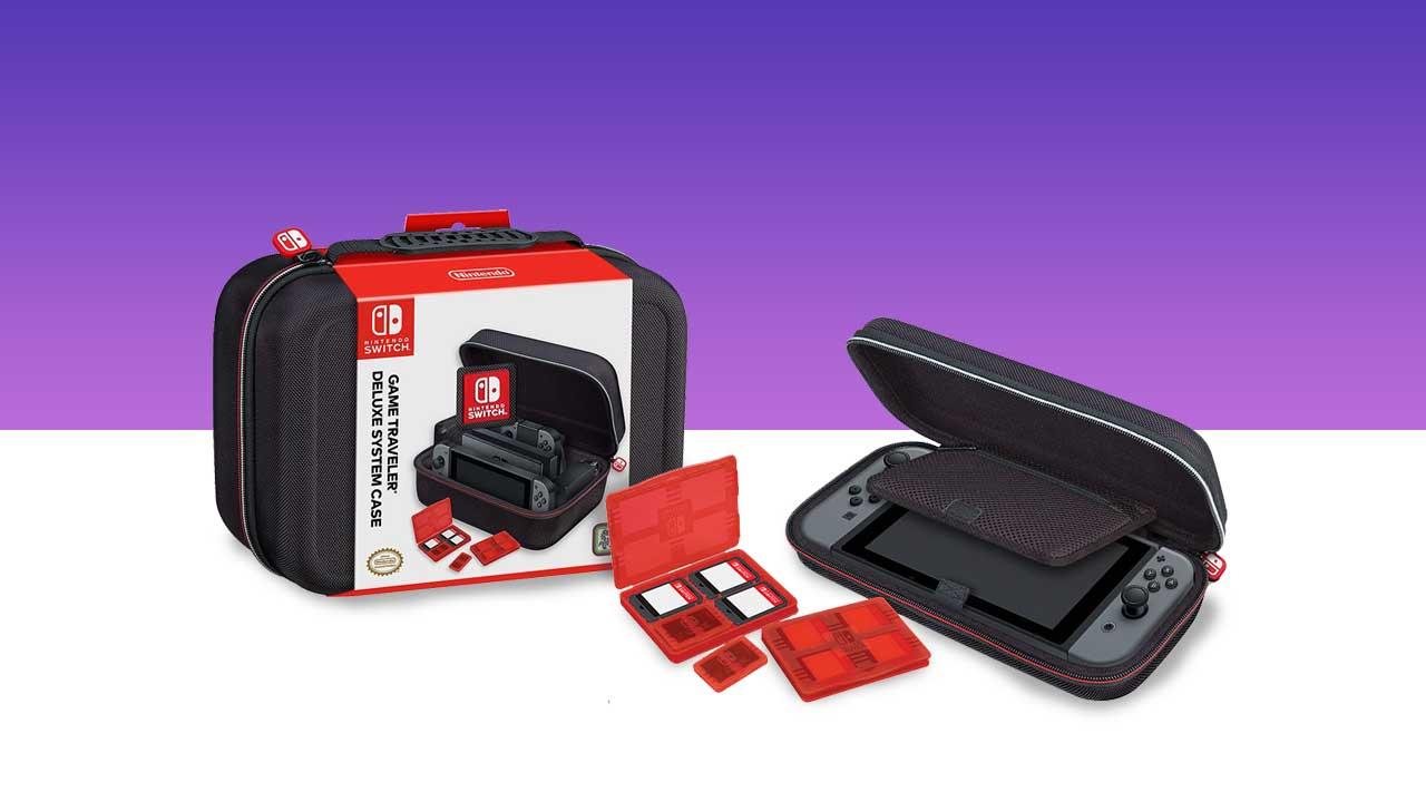 Nintendo Switch accessoires | Pixel Vault