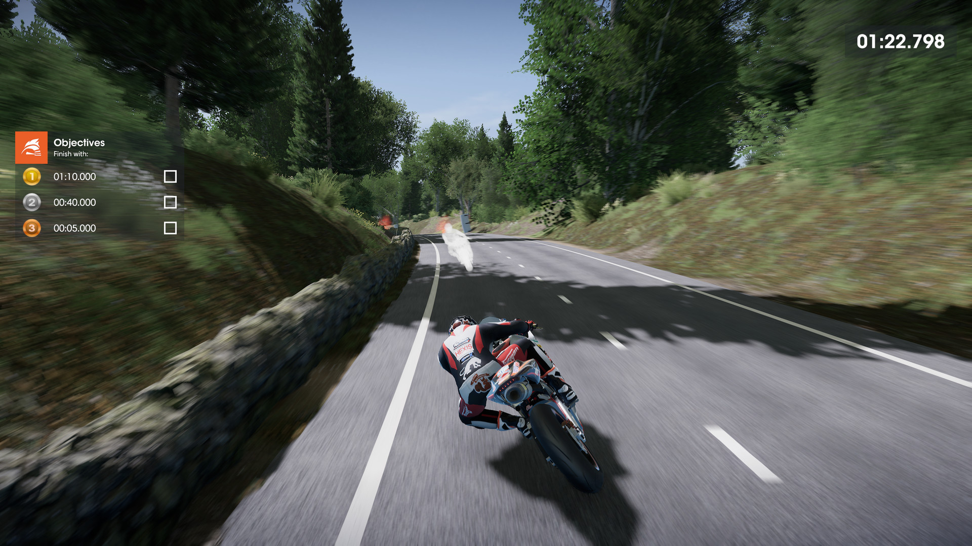 TT Isle of Man Ride on the Edge 2 | Pixel Vault