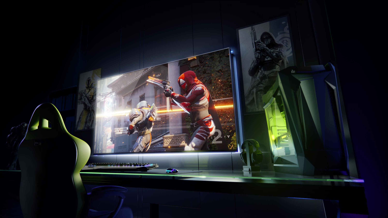 Dit heb je nodig om op 4K te kunnen gamen | Pixel Vault