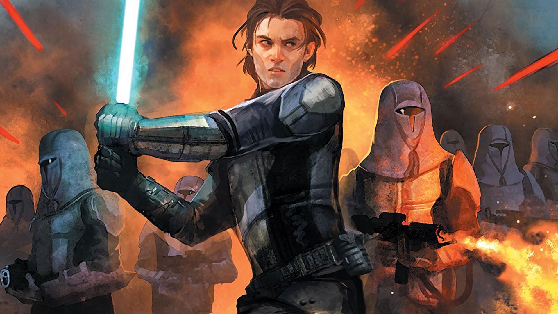 Star Wars Legends | Pixel Vault