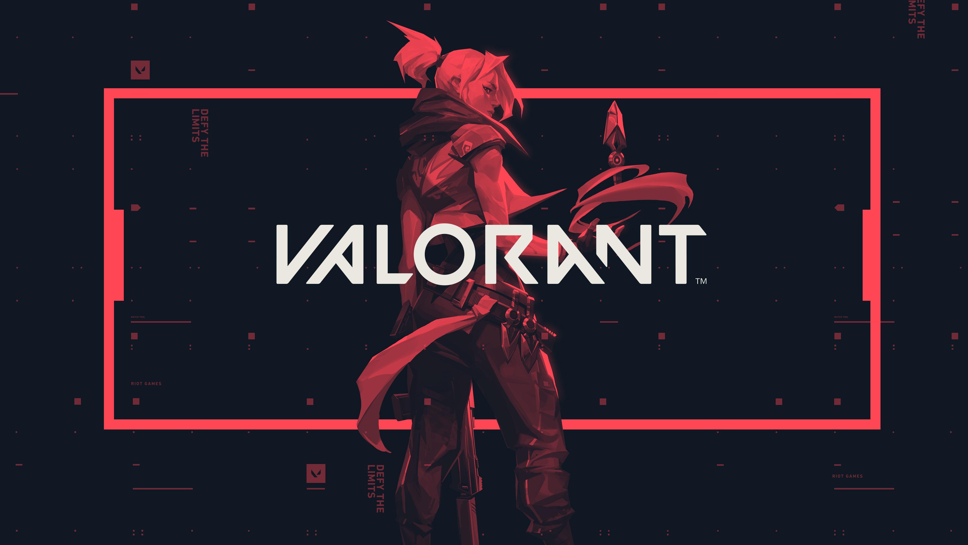 Valorant | Riot Vanguard | Pixel Vault