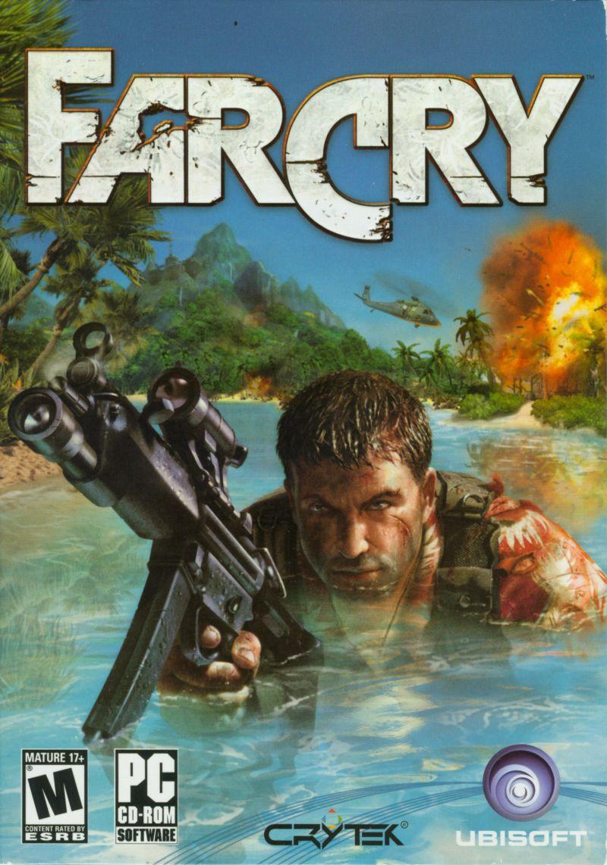 Cover - Far Cry