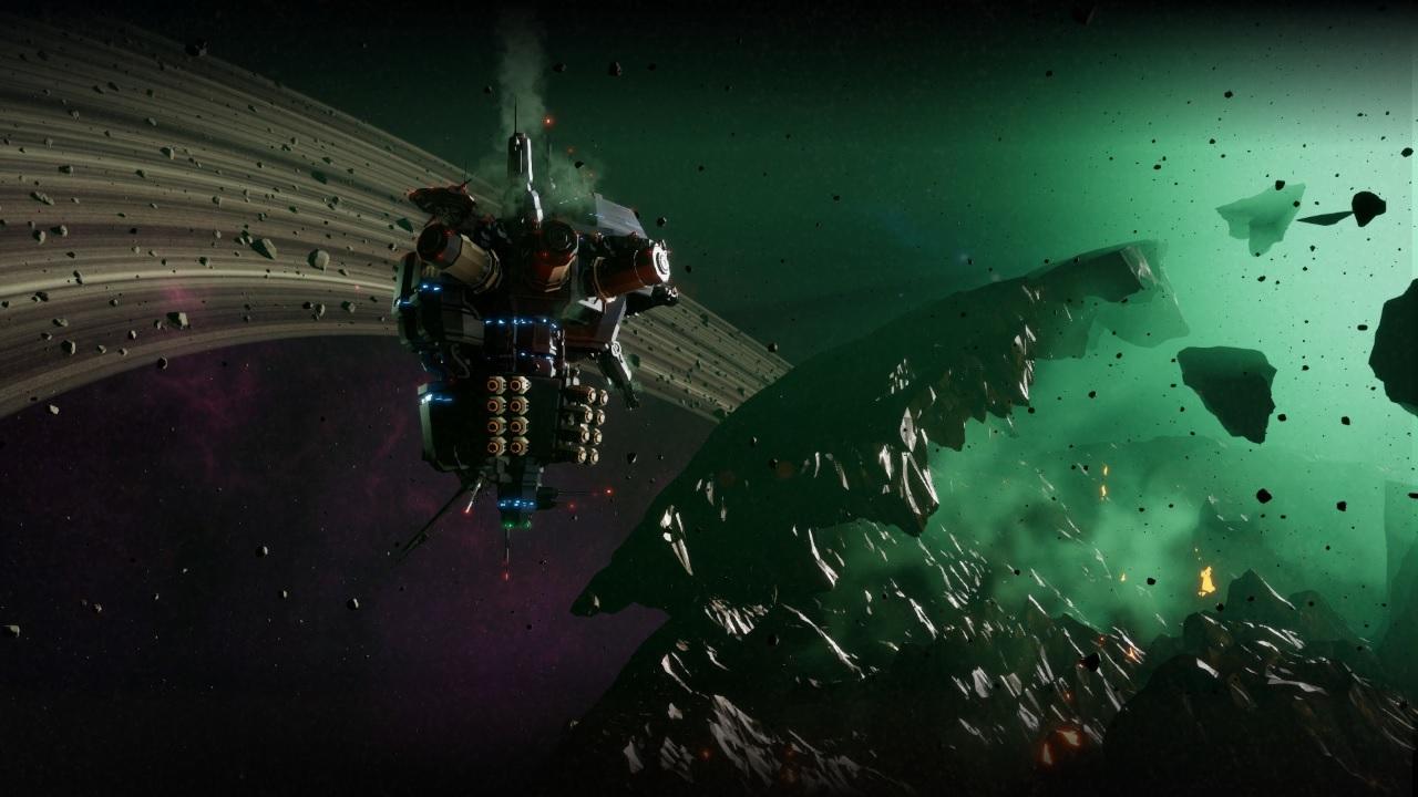 Deep Rock Galactic | Pixel Vault