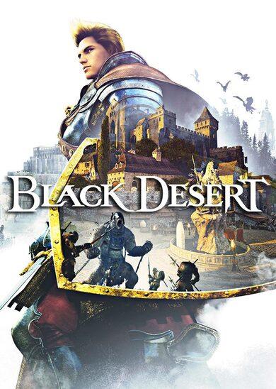 Cover - Black Desert Online