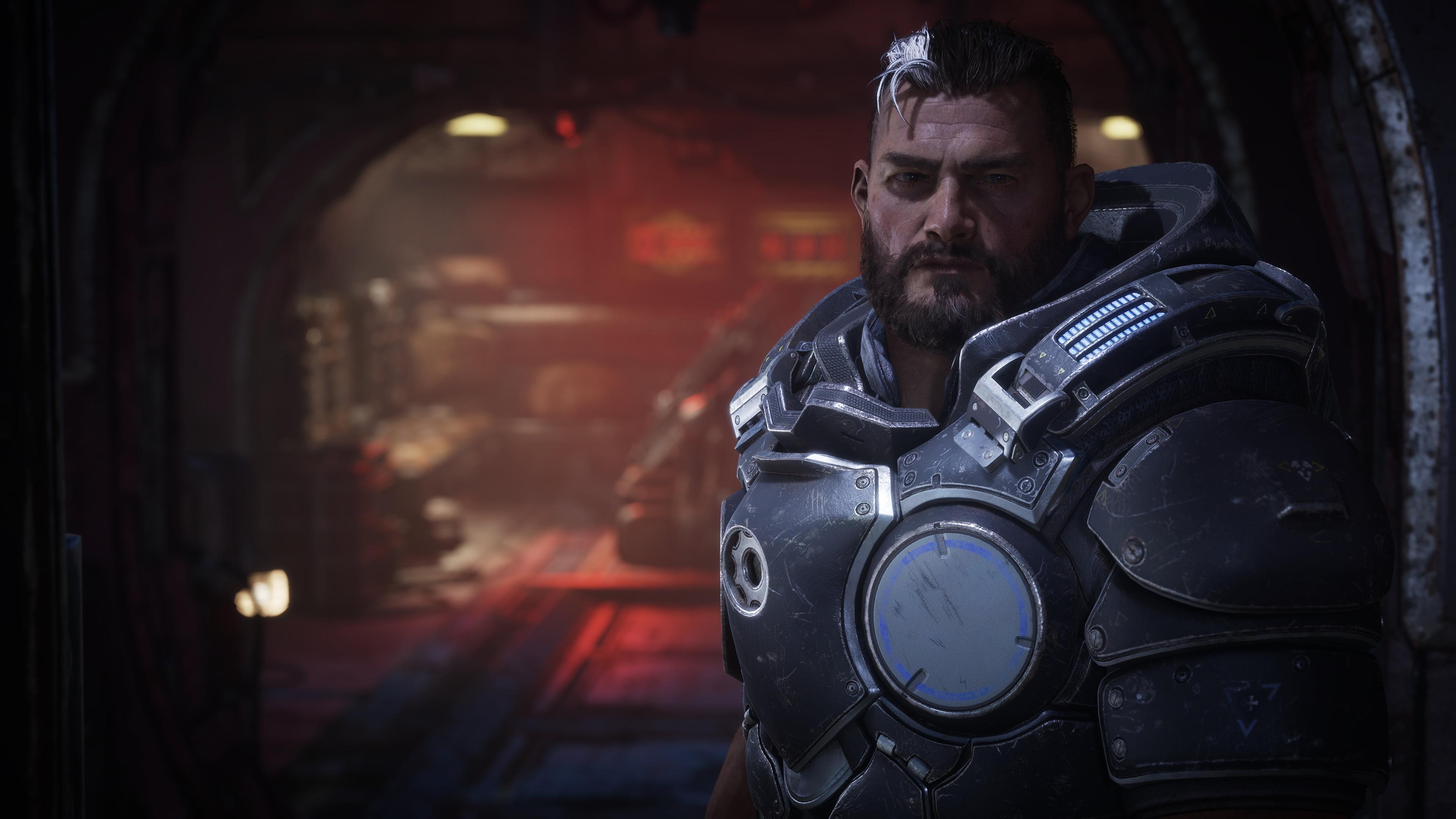 Gears Tactics | Pixel Vault