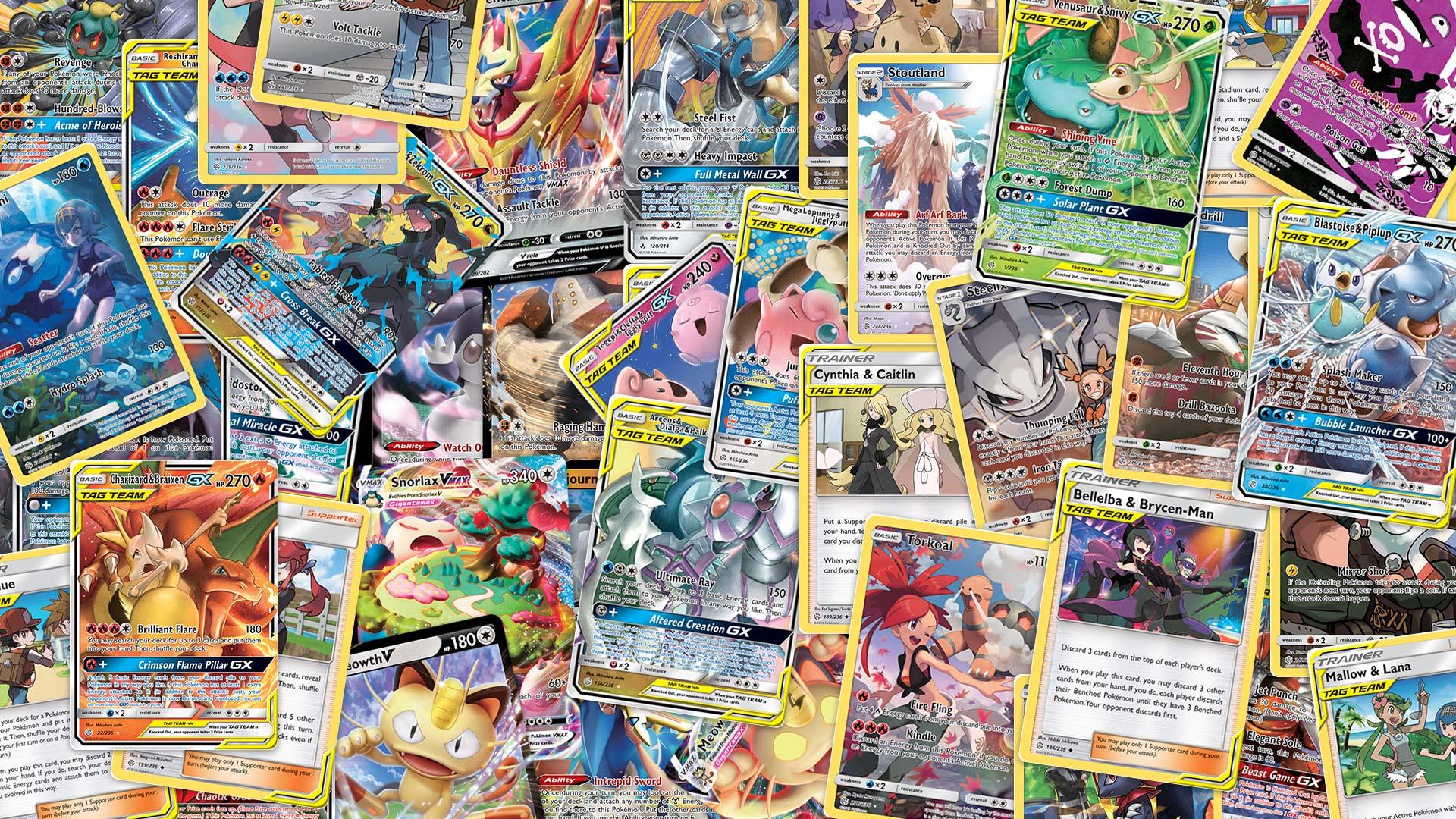 Pokémon Trading Card Game   Pixel Vault