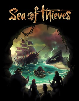 Cover - Sea of Thieves