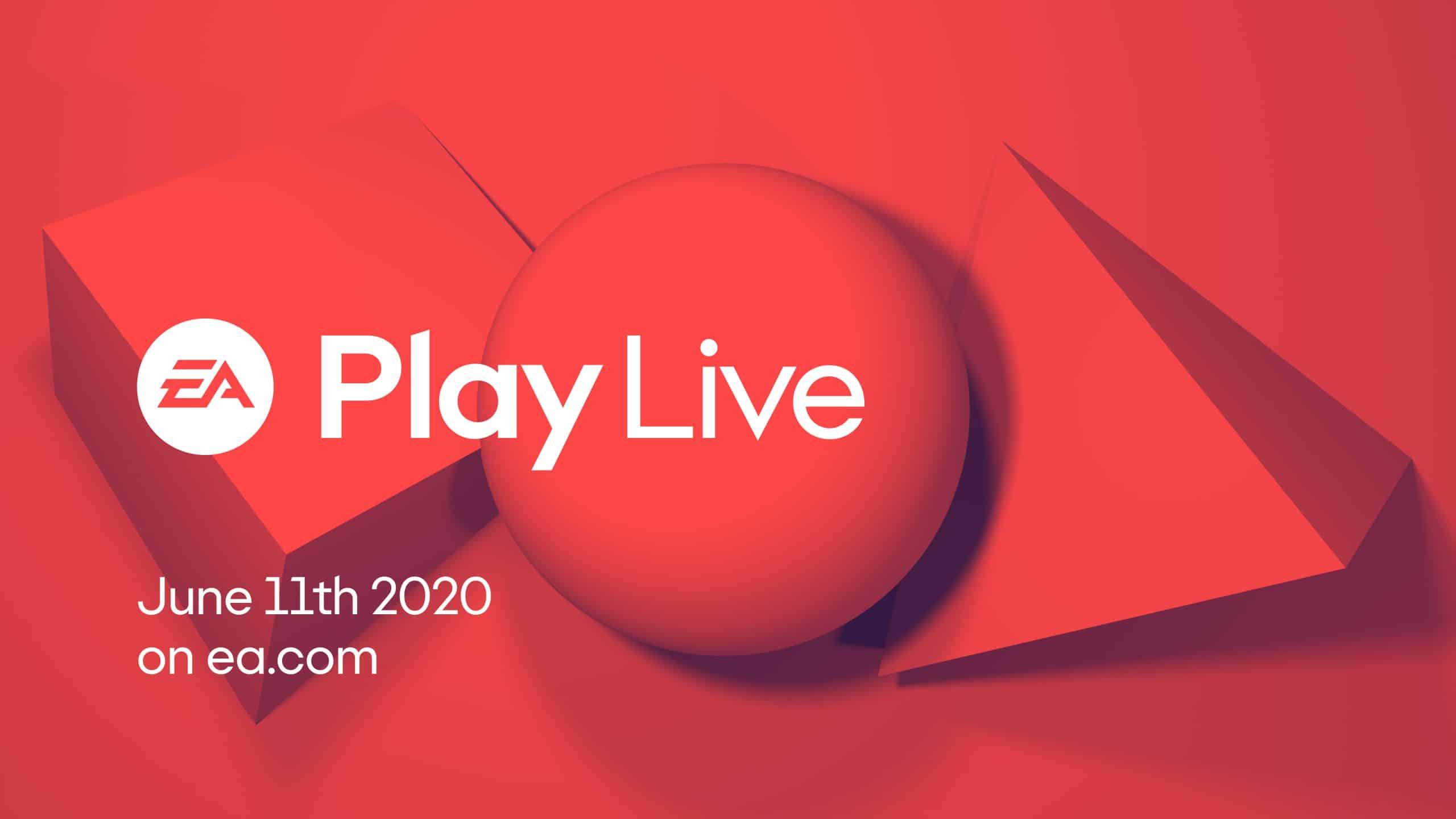 EA Play Live 2020 | Pixel Vault