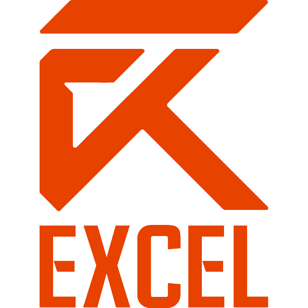 League of Legends - Excel Esport Logo