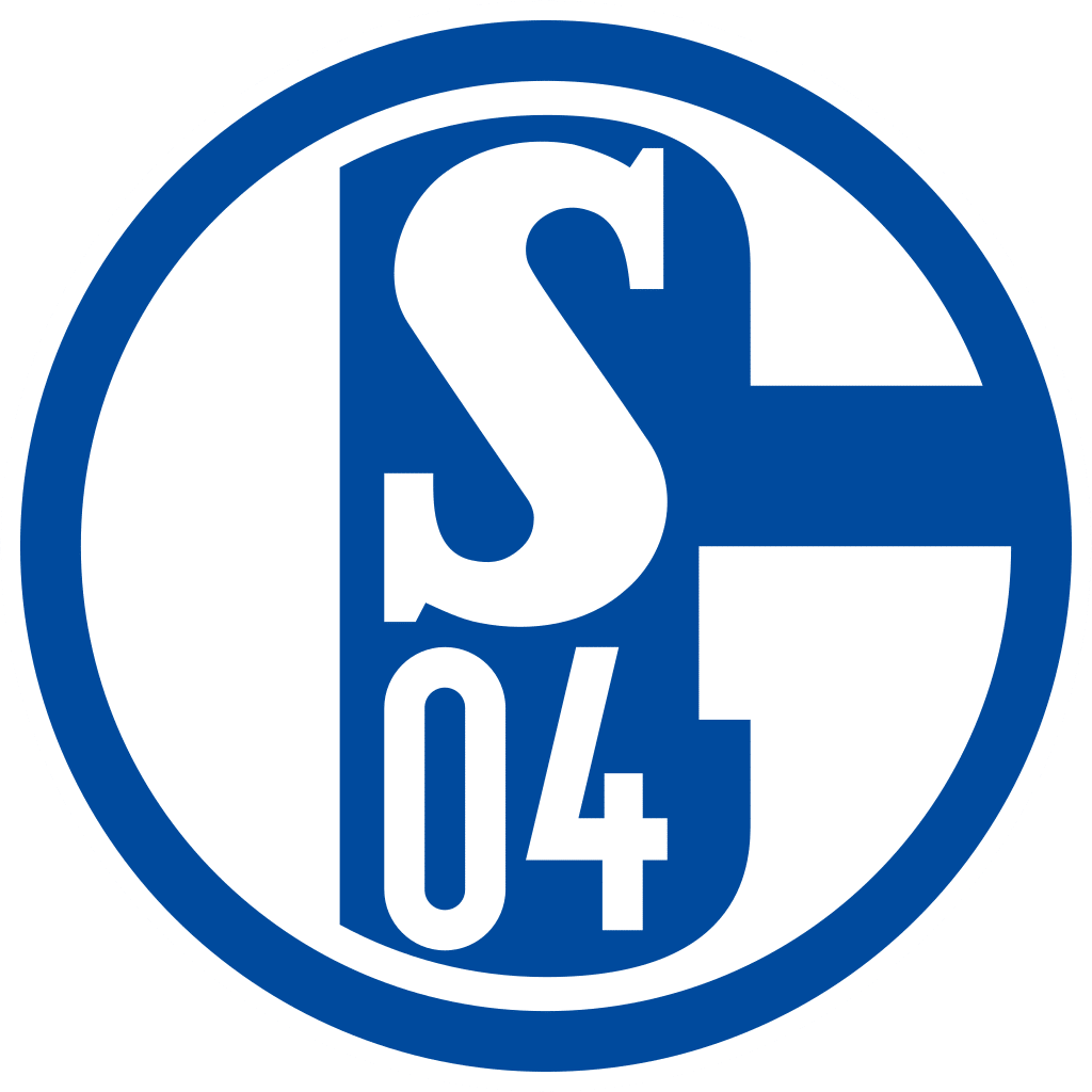 League of Legends - Schalke 04 Logo
