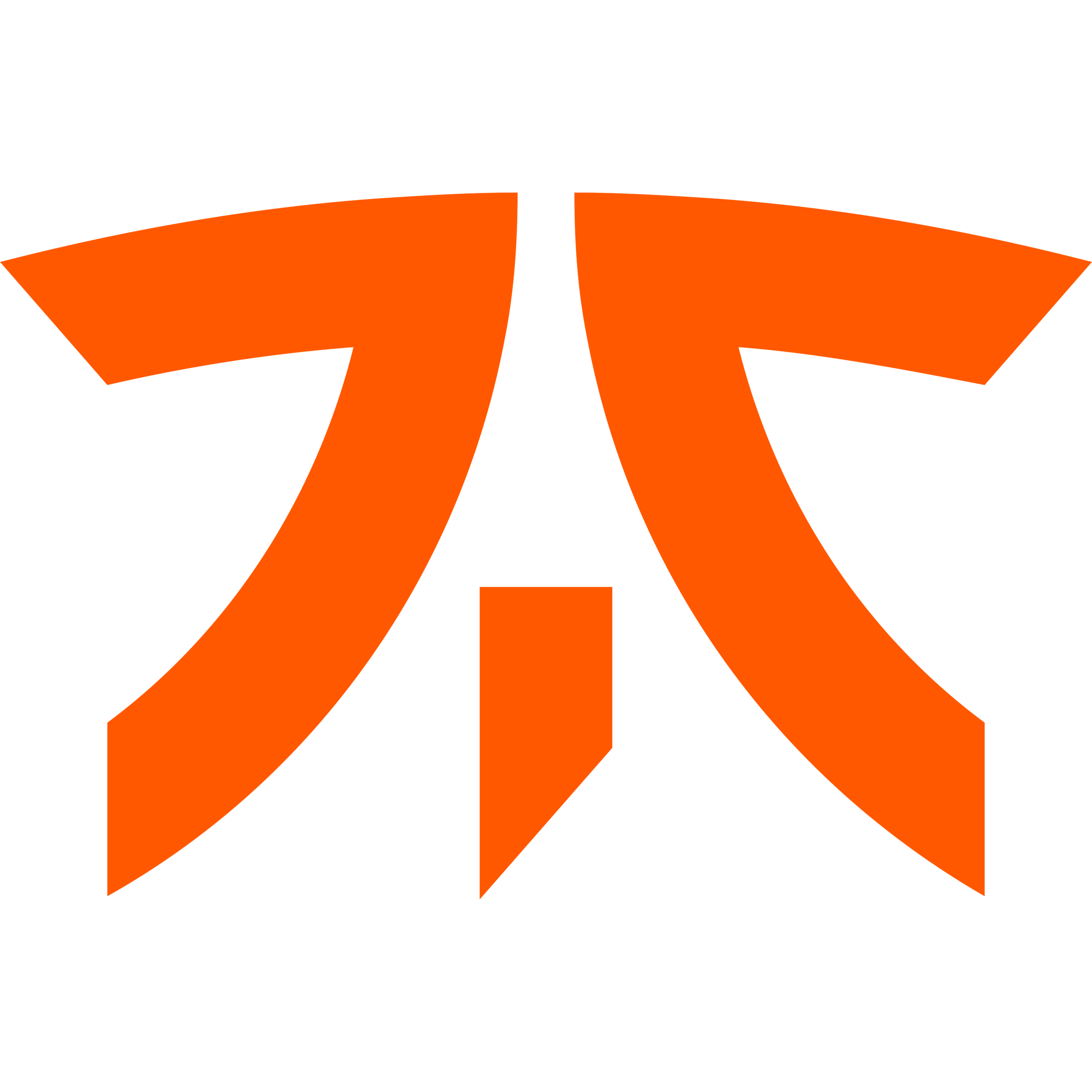 League of Legends - Fnatic Logo