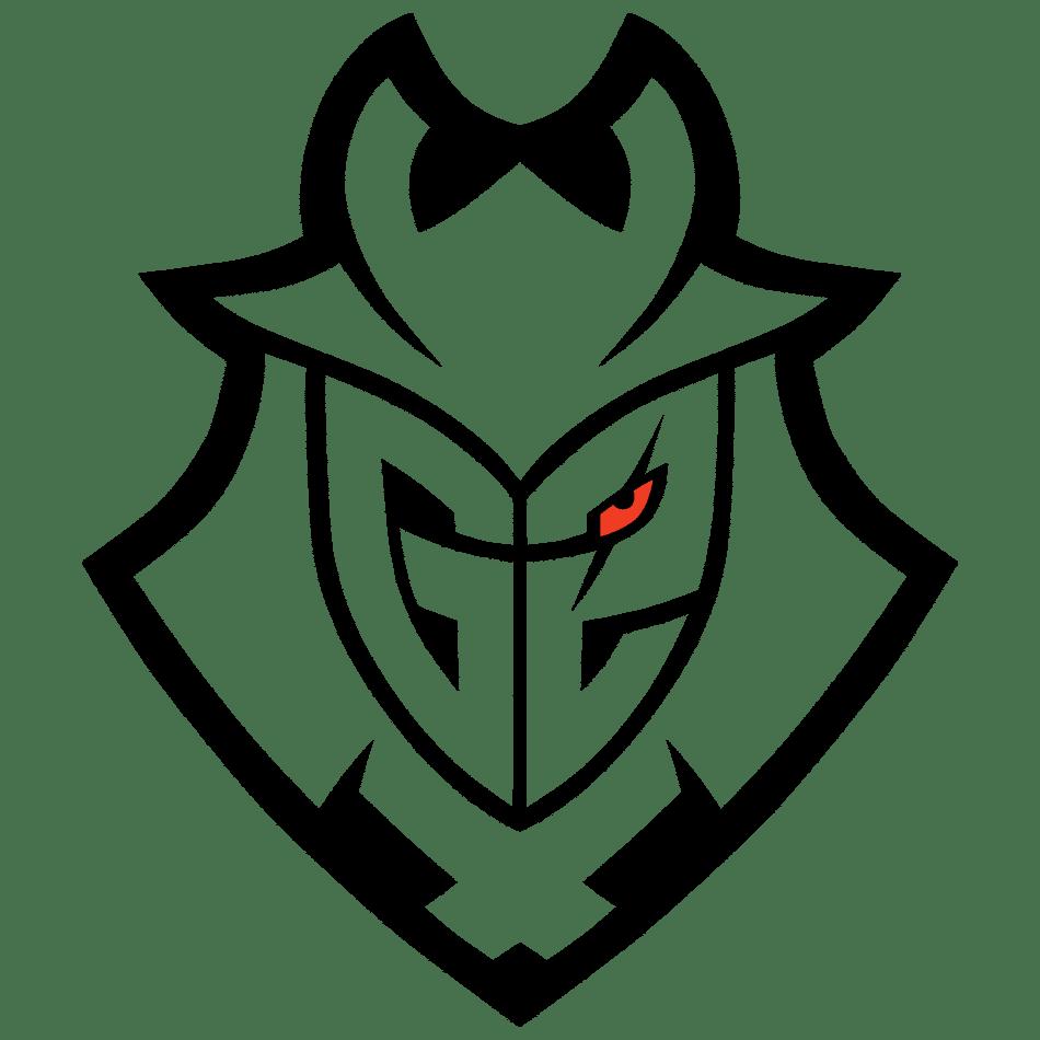League of Legends - G2 Esports Logo