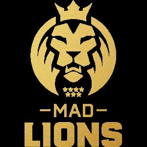 League of Legends - MAD Lions Logo
