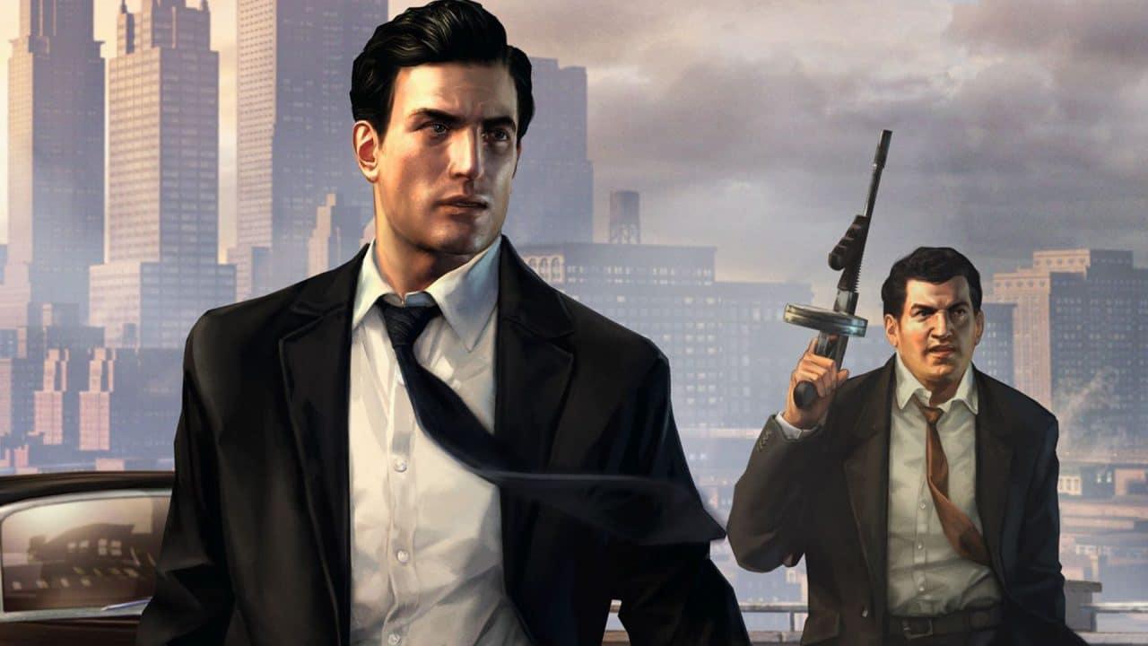 Mafia 2 | Pixel Vault