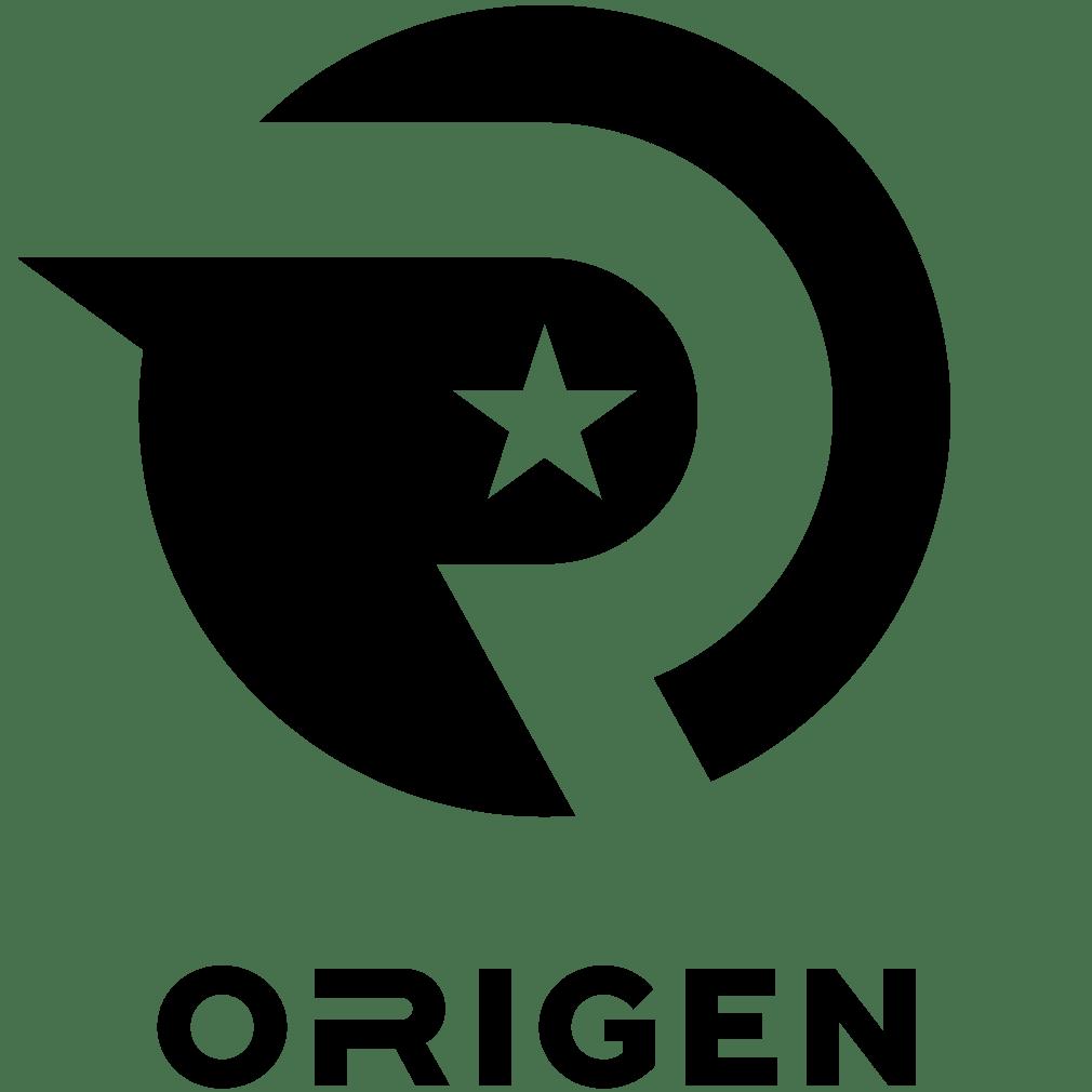 League of Legends - Origen Logo