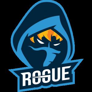 League of Legends - Rogue Logo