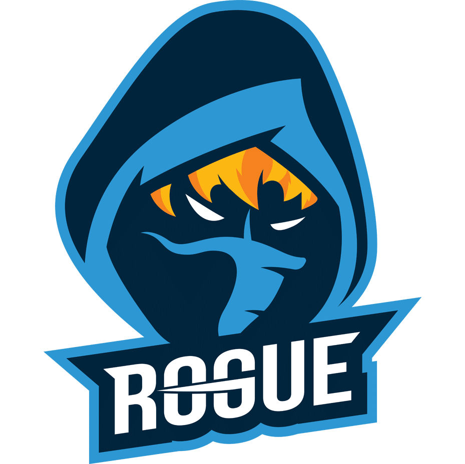 League of Legends - Rogue Logo