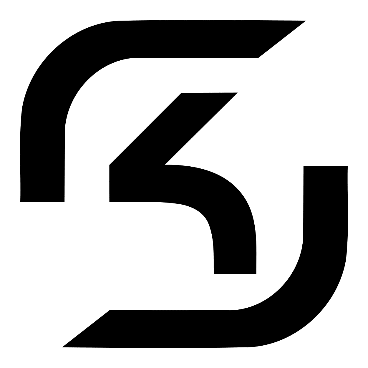 League of Legends - SK Gaming Logo