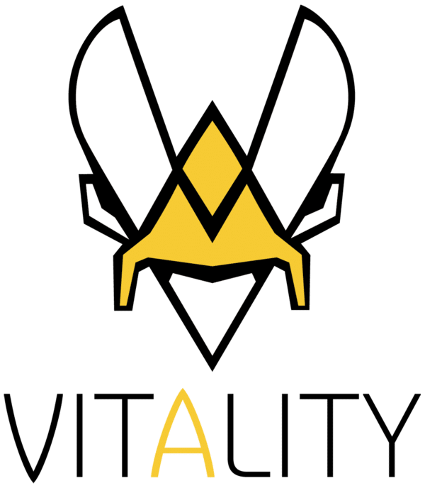League of Legends - Vitality Logo