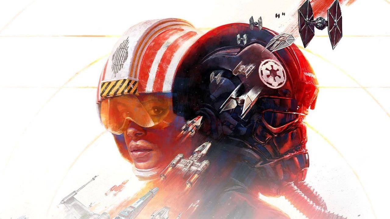 Star Wars: Squadrons | Pixel Vault