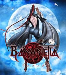 Cover - Bayonetta