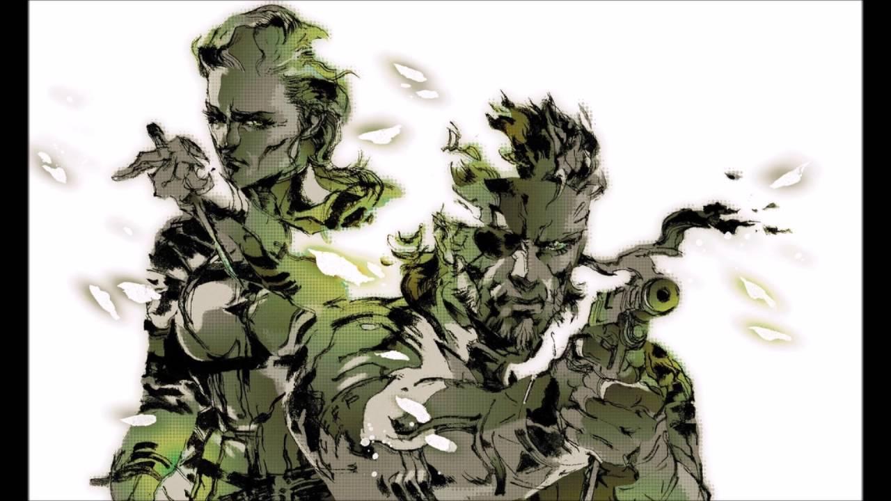 Metal Gear Solid | Pixel Vault