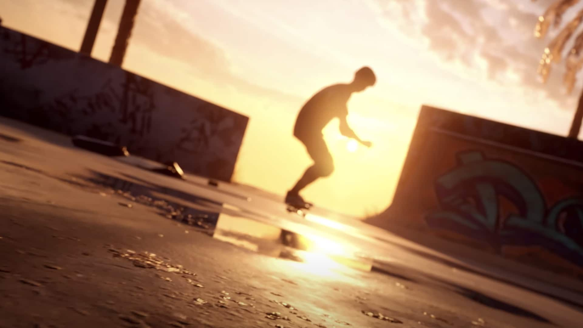 Tony Hawk Pro Skater 1 + 2