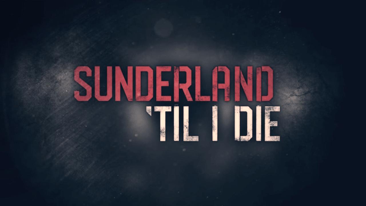 Netflix Sunderland